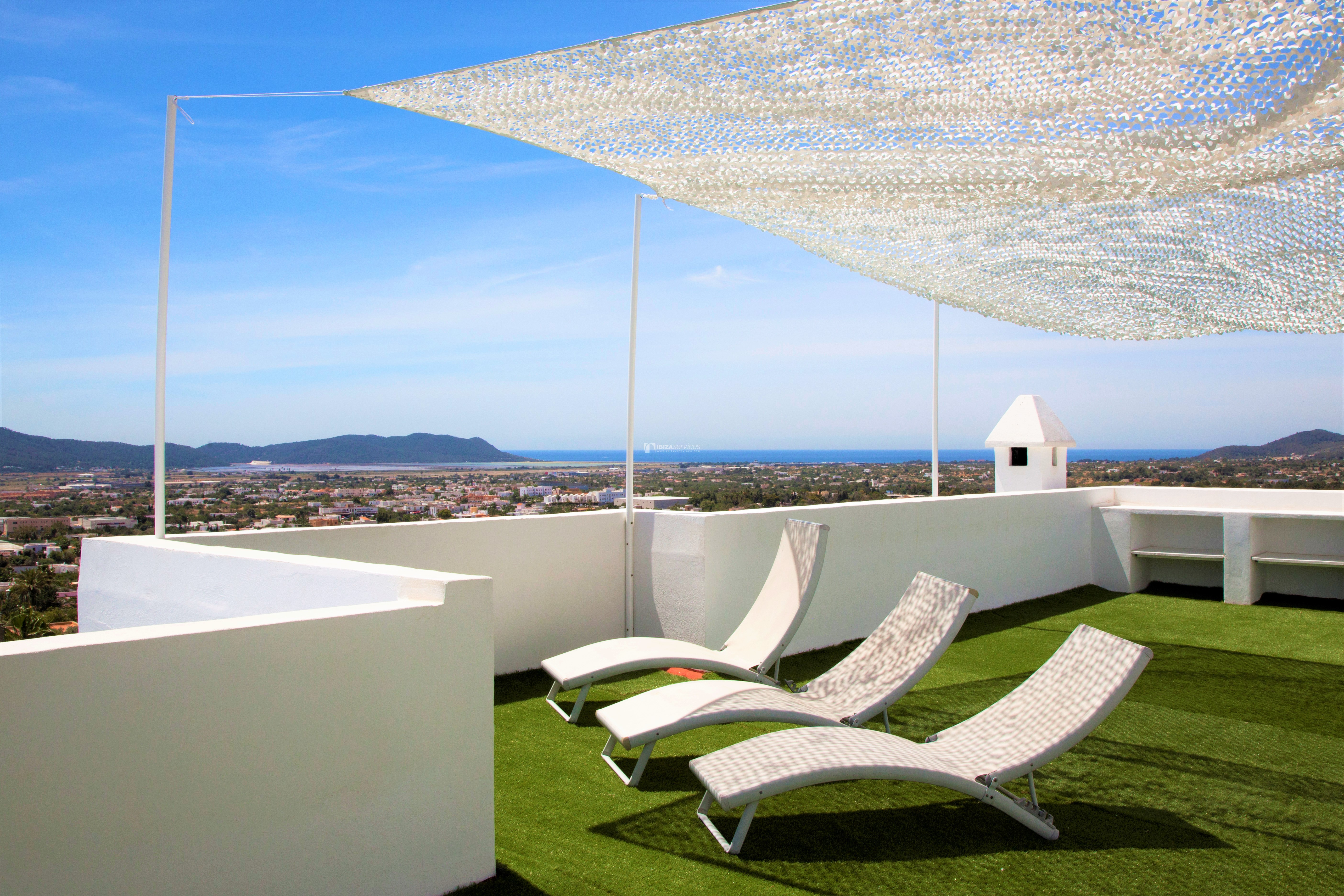 Villa with great views perspectiva 16