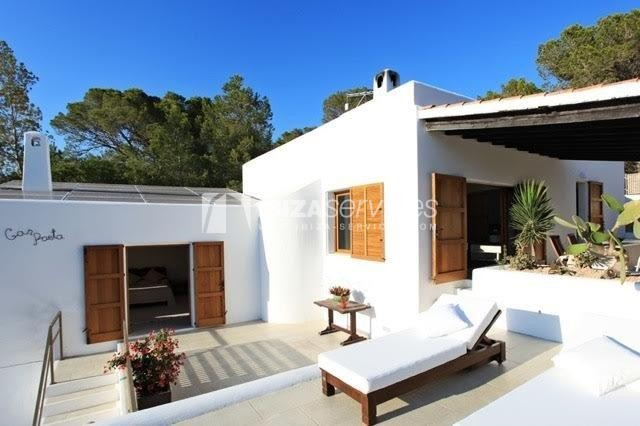 Monthly summer  rental Talamanca 3 bedroom house for rent