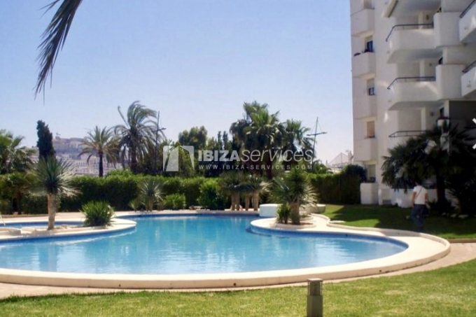 Apartment for sale in Paseo Juan Carlos I Marina Botafoch