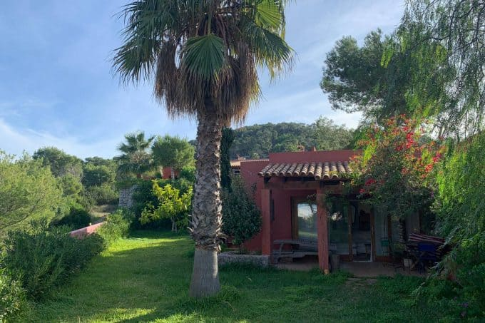 Semi-detached house for sale in Cala Tarida