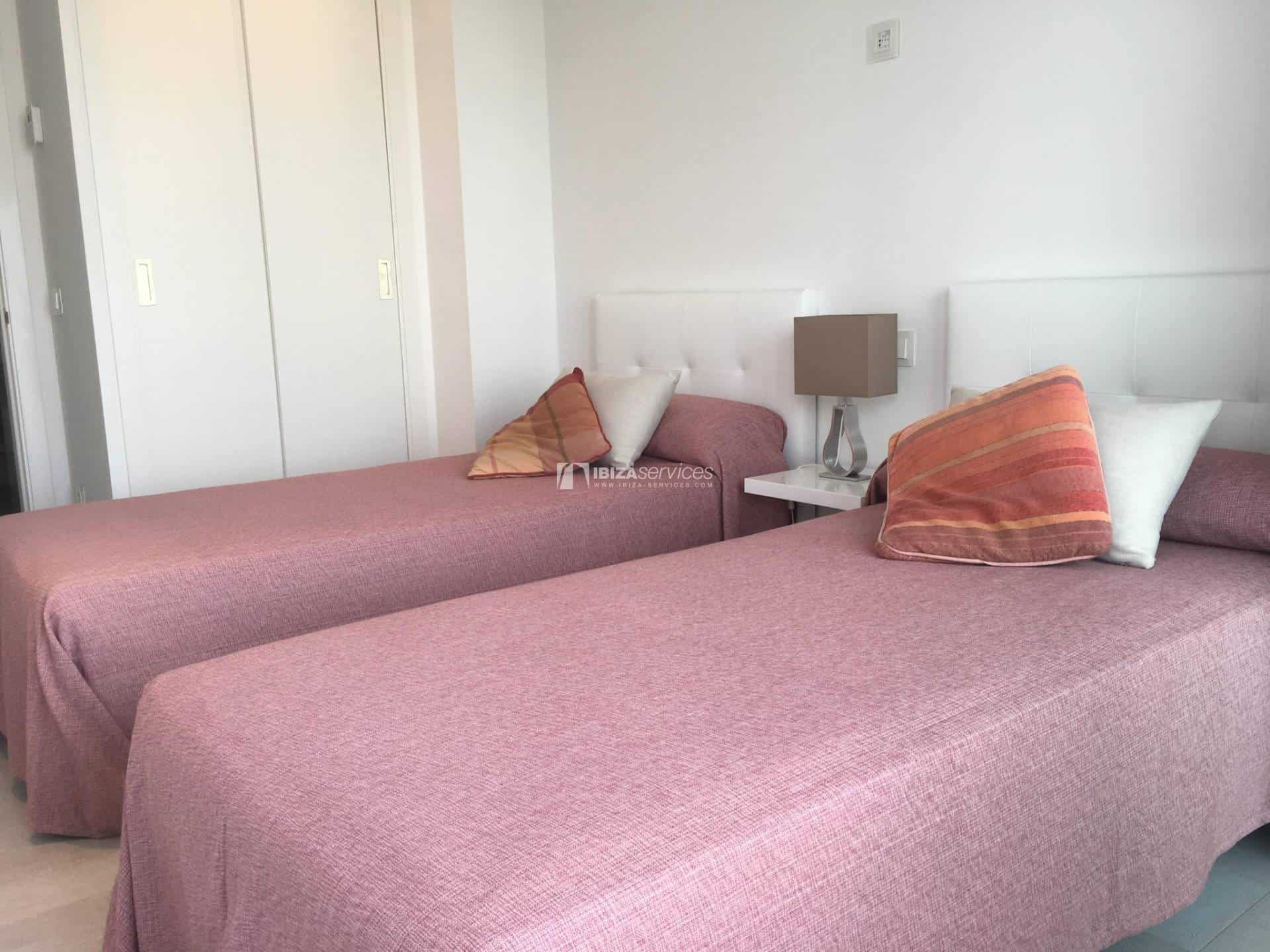 White Angel Ibiza 2 bedroom apartment for sale perspectiva 9