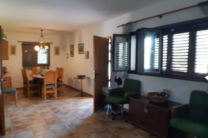 2 houses with possibility to extend for sale St.Jordi